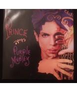Prince Purple Medley 12 inch Maxi Single LP - $30.00