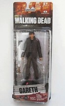 "Walking Dead GARETH Action Figure McFarlane Toys Series 7 2015 NEW 5"" - $5.84"