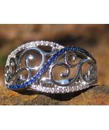 Haunted Illuminati Unisex Sleeping Beauty Ring rare attraction and wealth - $177.77