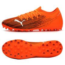 Puma Ultra 3.1 MG Football Boots Soccer Cleats Shoes Orange 10608801 - $100.99