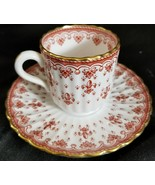 Spode Cup & Saucer sample item