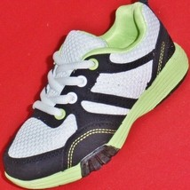 Boy's Toddler CARTER'S FIERCE Multi-Color Casual Athletic Sneakers Shoes... - $7.00