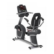 Star Trac S-RBx Recumbent Bike - $2,648.46