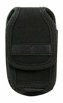 Rugged Black Nylon Case fits Tracfone Alcatel OneTouch A394C - $14.84
