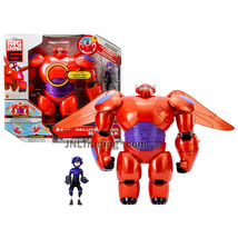 Year 2014 Disney Big Hero 6 Movie 12 Inch Electronic Figure - BAYMAX wit... - $109.99