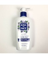 Kiss My Face Hand Soap Moisturizing Olive & Aloe 9 oz - $24.74
