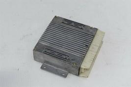 96-02 Mercedes W140 S600 SL600 V12 ECU ECM PCM Engine Control Module 0215454532  image 1