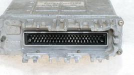 96-97 VW Passat TDI B4 1.9L Diesel ECU ECM PCM Engine Computer 028906021FA image 2