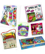 Crafts Kits for Kids and Teens Many Types and Styles - $7.91+