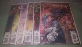 The Order #1-6 (Complete Mini-Series) - $13.50