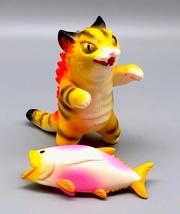 Max Toy Tiger Negora w/ Fish image 2