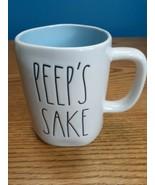 Rae Dunn Peeps Sake Coffee Mug Artisan Collection - $11.83