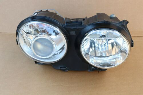 04-07 Jaguar XJ8 XJR VDP Headlight Lamp HID Xenon Passenger Right RH - POLISHED