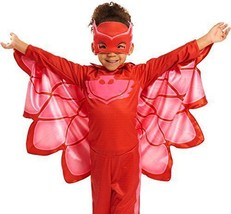 PJ Masks Owlette Costume Set Hero Dress-up New  - $27.45 CAD