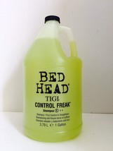 Tigi Bed Head Control Freak Shampoo 128 oz / 1 Gallon Discontinued - $59.39