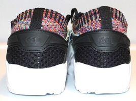 Knit Kayano 10 5 Size Gel Low Color Running Sneakers Shoes HN7Q4 Multi Men Asics E5qpwnzz