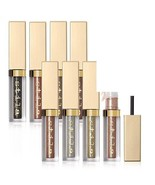 STILA Magnificent Metals Glitter & Glow Liquid Eye Shadow Hot Collection... - $48.90