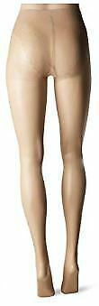 Berkshire NUDE Trend Sexy Ultra Nude Leg to Lace Waist Pantyhose, 2-Pack, Tall