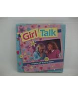 Girl Talk Vintage Board Game 1988 Golden 4237 Truth or Dare Missing Zit ... - $45.54