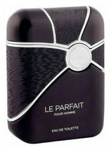 Armaf Le Parfait Pour Homme EDT Spray 100ml, free shipping. - $33.99