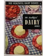 The Dairy Book by Ruth Berolzheimer Culinary Arts Institute - $3.99