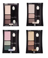 Maybelline Expert Wear Eyestudio Shadow Trios - You Choose The Color Fro... - $7.99