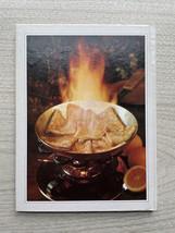 Vintage 1975 BHG Crepes Cook Book - hardcover image 7