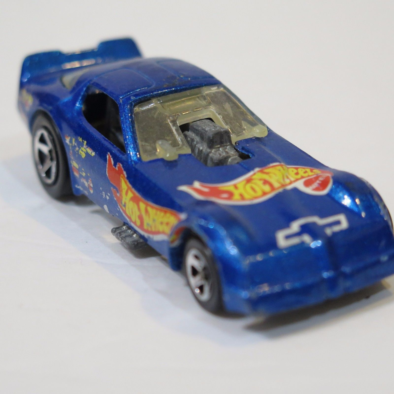 Spielzeugautos Hot Wheels Dragster Funny Cars