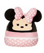 "NEW Squishmallows 20"" Disney Minnie Mouse Plush FREE SHIPPING - $38.99"