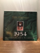 NEW Year 1954 Time Passages Commemorative Year In Review - Gift Of Memories - $19.79