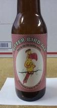 Custom beer bottle Butt-Bitter Bird Ale - $9.99