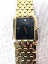 Wittnauer HT8057 0127 Quartz Ladies Watch Wristwatch - $112.50