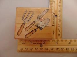 RUBBER STAMPEDE Garden Tools A1590E - $9.90