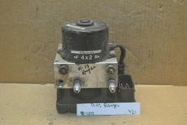 01-03 Ford Ranger ABS Pump Control OEM 3L542C346CE Module 421-12D3 - $49.99