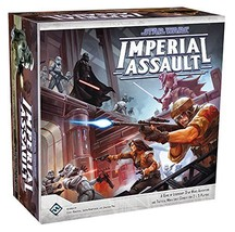 BoardGame Star Wars: Imperial Assault - $91.99