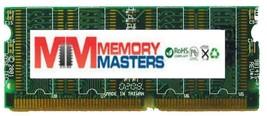 Akai Mpc500 Mpc1000 Mpc2500 256mb Ampliación de Memoria RAM (Memorymasters - $19.78