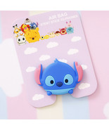 Cartoon & Cute- Silicone Universal Pop Up Phone Tablet Hold Expanding So... - $9.59