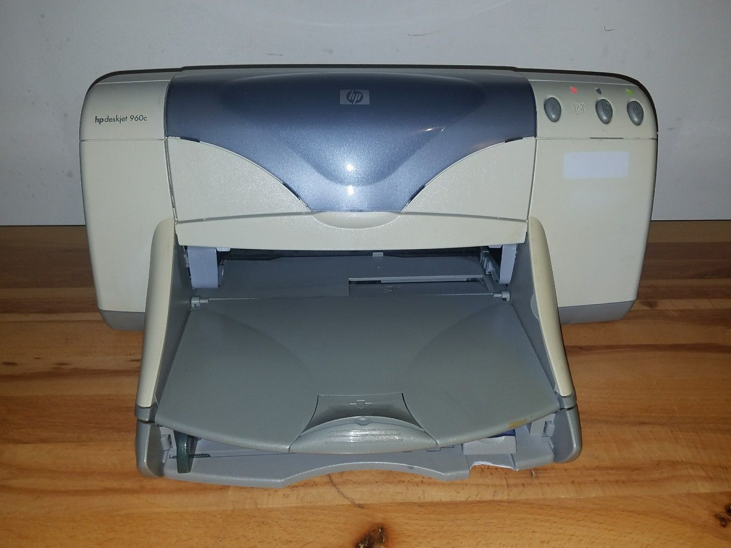 HP DESKJET 960C PRINT DRIVER DOWNLOAD