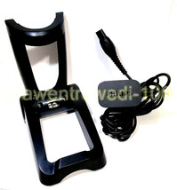 Philips Norelco RQ12 3D charger + Stand Combo For 1250X 1255X 1260X 1280X 1290X - $31.71