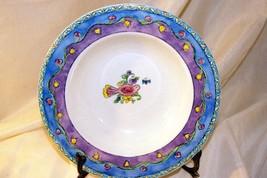 Sango 2003 Birds & Bees #3042 Soup Bowl - $5.54