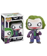 Batman: The Joker Funko POP Vinyl Figure (Dark Knight) *NEW* - $16.99