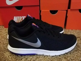 Nike Boy's Flex Experience 5 (GS) Running Shoes 3.5Y-5Y New - $54.99