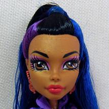 Monster High ROBECCA STEAM - ART CLASS - Daughter of Mad Scientist - $18.00