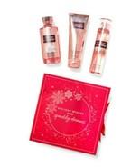 New Bath & Body Works A Thousand Wishes Gift Box Set Mist, Shower Gel, C... - $39.27