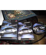SpyHunter  (Sony PlayStation 2, 2002) - $7.91