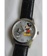 DISNEY MICKEY MOUSE THROUGH THE YEARS LIMITED RELEASE WATCH - $17.77