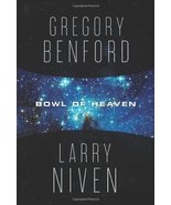 Bowl of Heaven: A Novel Benford, Gregory and Niven, Larry - $49.50