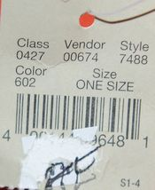 American Eagle Outfitters 7488 AE Everyday Tote Magnetic Closure Color Orange image 4