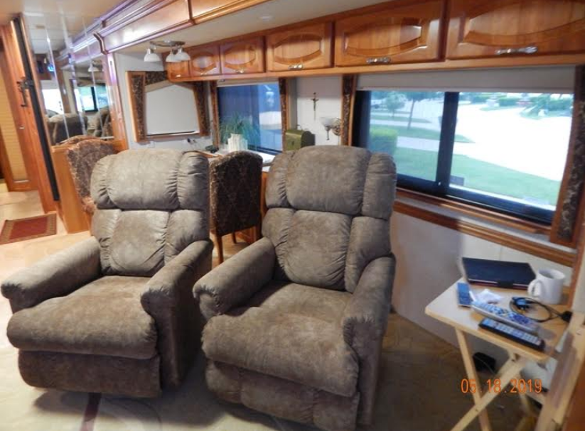2005 Mountain Aire FOR SALE IN Uvalde, TX 78801
