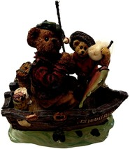 Boyds Bears, Melville and Sonny...Mines bigger Than Yours, Mint in Box, FIRST ED - $24.95